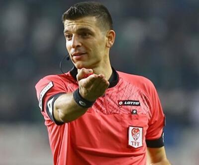 UEFA'dan 3 isme görev