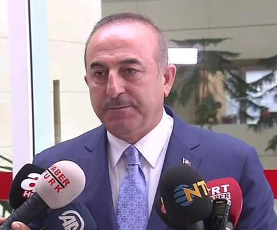 Bakan Çavuşoğlu: Erbil'deki saldırı 3 kişi tarafından gerçekleştirildi