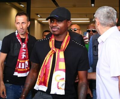 Jean Michael Seri İstanbul'a geldi