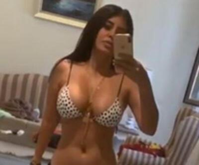 Kendisini Kylie Jenner'a benzetti