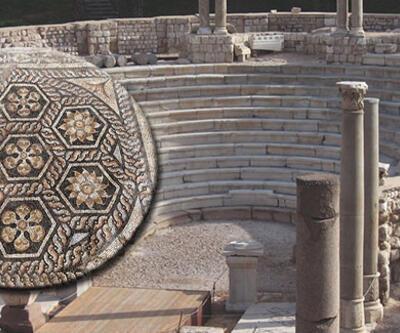 Mısır'da Roma dönemine ait antik kent kalıntıları bulundu