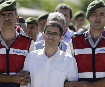 FETÖ'cü Kemal Batmaz'a hücre cezası