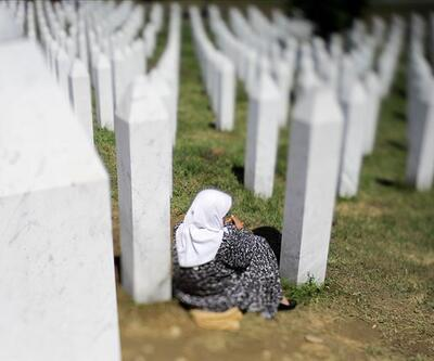Hollanda Yargıtayından 'Srebrenitsa' kararı
