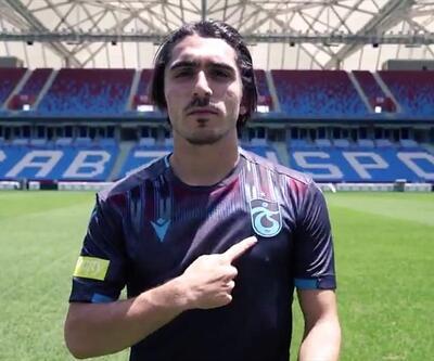Gerard Pique'den Trabzonspor'a alkış