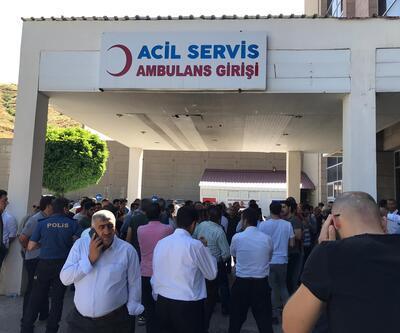 Bitlis'te hain saldırı... 1 binbaşı şehit oldu