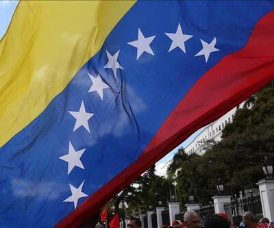 ABD'den 4 Venezuelalı askeri istihbaratçıya yaptırım