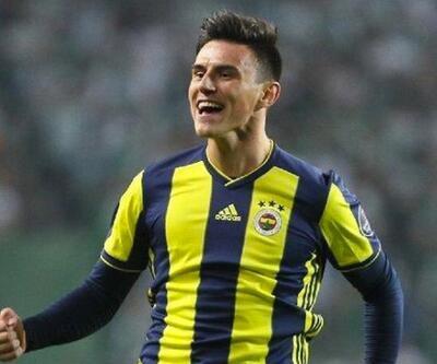 Eljif Elmas transferi açıklanıyor