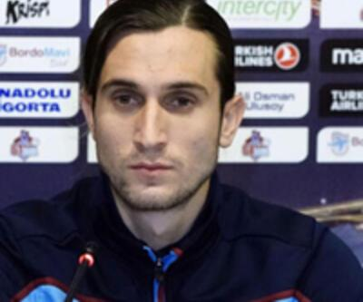 Yusuf Yazıcı için Lazio'dan çılgın teklif