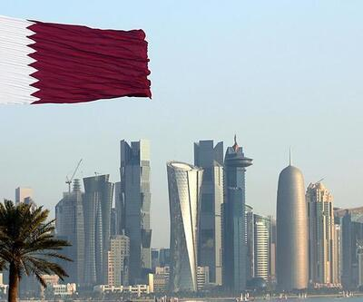 """Katar'dan """"Hürmüz Boğazı"""" açıklaması"""