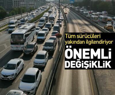 Trafik Sigortası'nda önemli değişiklik