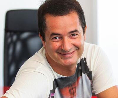 Murat Dalkılıç ile sevgilisi Hande Erçel, Acun Ilıcalı'yla buluştu