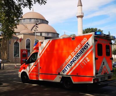 Almanya'da 3 camide bomba ihbarı
