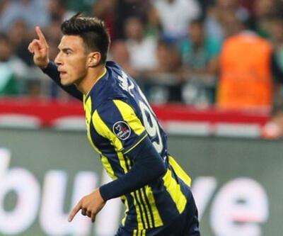 Fenerbahçe Eljif Elmas'ı resmen açıkladı