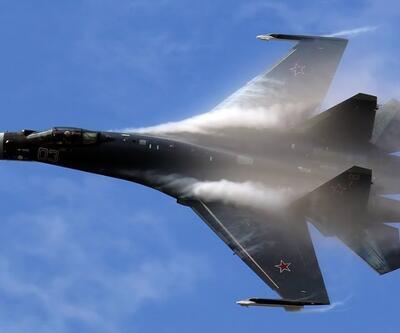 Havada büyük gerilim: Güney Kore'den Rus askeri uçaklarına uyarı ateşi