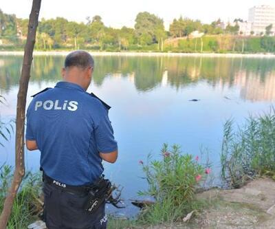 Seyhan Nehri'nde kadın cesedi bulundu
