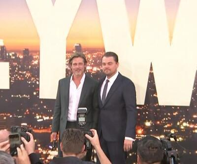 Tarantino'dan Oscar gibi prömiyer