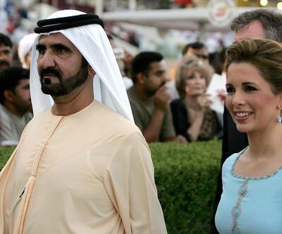 Dubai şeyhinin karısı Prenses Haya kaçmıştı! Şaşkına çeviren karar açıklandı