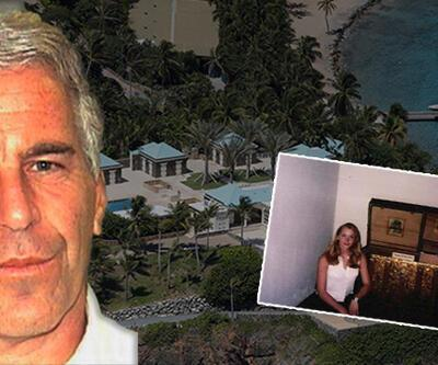 Şantaj fotoğrafları tuttuğu ortaya çıkmıştı... Tutuklu milyarder Jeffrey Epstein'in gizlediği kareler ortaya çıktı