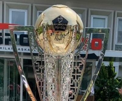Süper Lig 2019-2020 sezonu hangi tarihte başlayacak?
