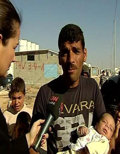 Suriyelilerin Ürdün'deki  yaşamı