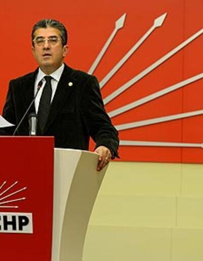 CHP'li Günaydın'dan büyük iddia
