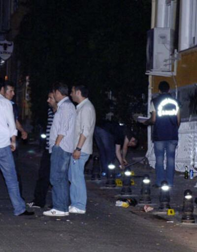 Barlar sokağı kavgasında 9 gözaltı