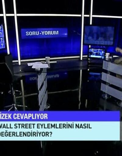 Wall Street Hareketi'nin amacı nedir?