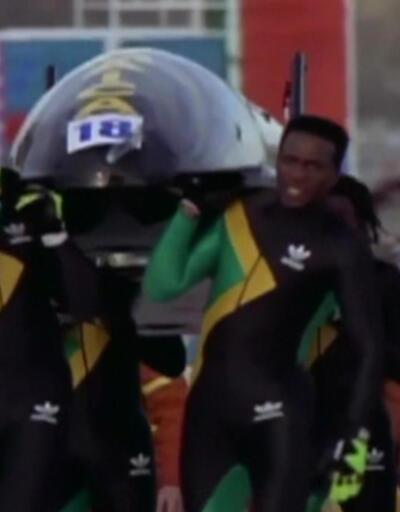 Jamaika kızak takımı bu kez Soçi Kış Olimpiyatları'na katılıyor