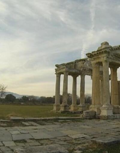 Aydın'da hangi antik kentler mutlaka görülmelidir?