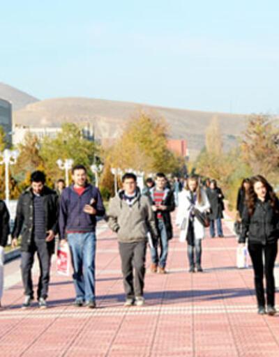 İnönü Üniversitesi'nde kavga