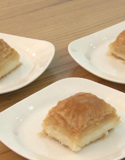 Laz böreği nasıl yapılır?