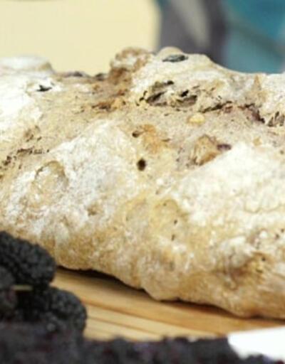 Ön mayalı Alman ekmeği nasıl yapılır?