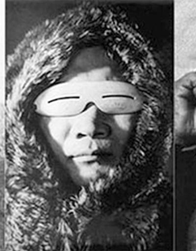 Güneş gözlüğünü ilk kim kullandı ve neden kullanıldı?