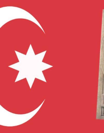 Türk bayrağının tarihi nereye dayanıyor?
