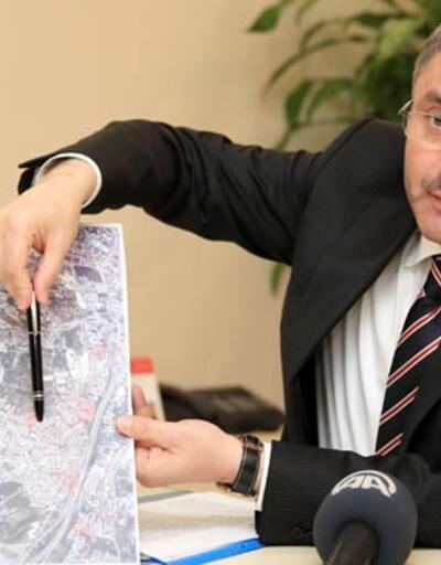 Üsküdar Belediye Başkanı Validebağ korusu hakkında konuştu