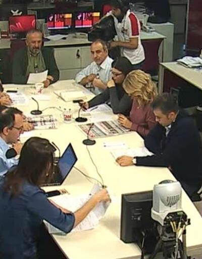 Haber Toplantısı