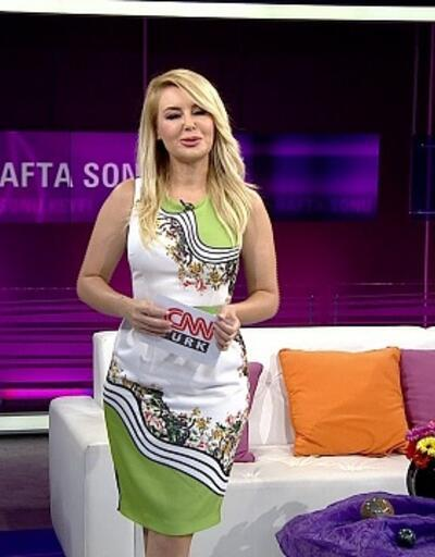 Aret  Vartanyan ve Zehra Korkmaz Pınar Esen ile Hafta Sonu Keyfi'ne konuk oldu - (03.08.2013)