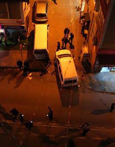 Gültepe'de silahlı çatışma: 2 ölü,5 yaralı