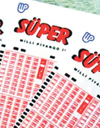 Süper Loto 29 Kasım 2018 sonuçları Milli Piyango İdaresi tarafından açıklandı