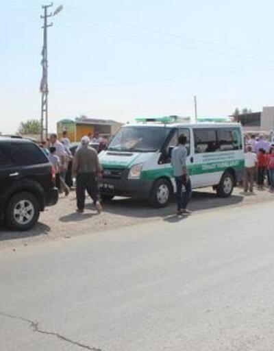 Habur'da otopsileri yapılan 13 YPG'linin cenazeleri ailelerine teslim edildi