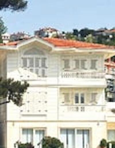 Erbakan'ın yalısı 60 milyon liraya satışa çıkarıldı