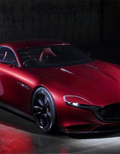 Yeni nesil Mazda