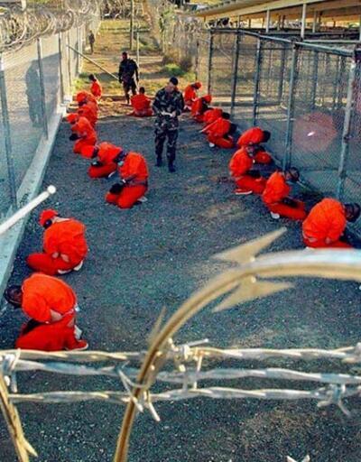 Guantanamo'dan 4 tutuklu daha gönderildi