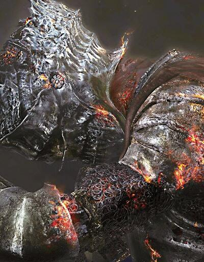 Dark Souls 3 yeni video