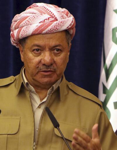 Barzani'den Rojava açıklaması