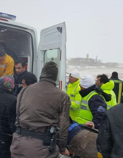 Kırşehir'de otobüs devrildi: 7 kişi hayatını kaybetti