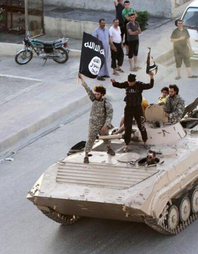 IŞİD'den Rakka'da korkunç katliam!