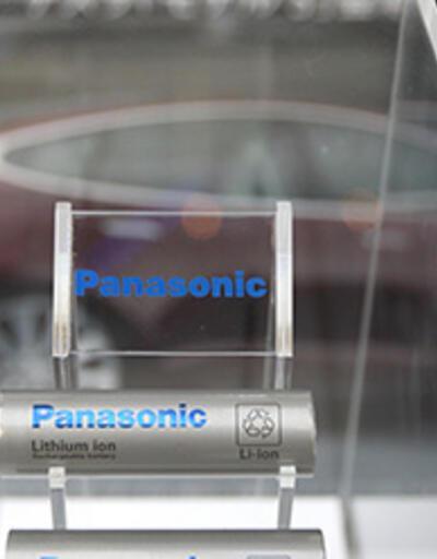 Panasonic ve Tesla işbirliği