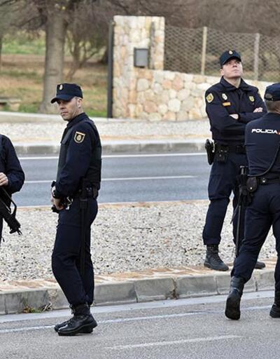 İspanya'da PKK operasyonu