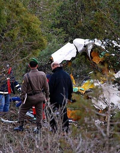 Yargıtay Atlasjet kazası davasında cezaları onadı